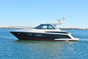 Used Regal 42 Coupe Cruiser Boat For Sale