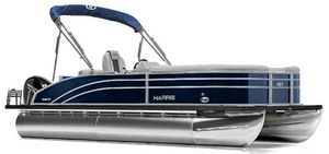 New Harris Cruiser 230 CWDH Pontoon Boat For Sale