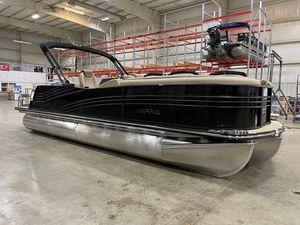 New Harris Grand Mariner 230 SL Pontoon Boat For Sale