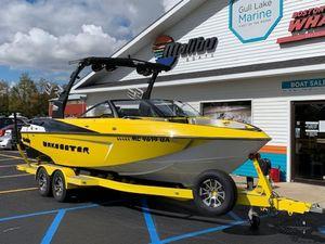Used Malibu Wakesetter 23 LSV Ski and Wakeboard Boat For Sale