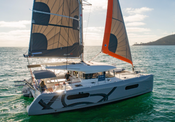 New Beneteau Excess Catamaran Sailboat For Sale