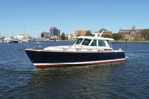 Used Sabre 48 Salon Expres Motor Yacht For Sale