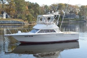 Used Tiara Yachts 33 Convertible Fishing Boat For Sale