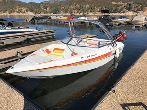 Used Baja 202 Islander Bowrider Boat For Sale