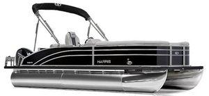 New Harris Cruiser 250 CWDH Pontoon Boat For Sale
