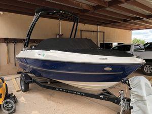 Used Bayliner 180 BR Bowrider Boat For Sale