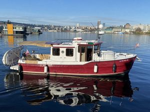 Used Ranger Tugs 31-S Trawler Boat For Sale