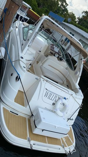 Used Chaparral 280 Express Cruiser Boat For Sale
