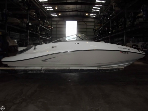 Used Sea-Doo 230 SE Jet Boat For Sale