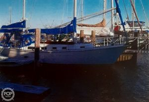 Used Allied Princess 36 Ketch Sailboat For Sale
