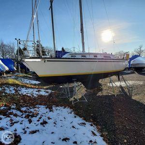 Used Hunter 30 Sloop Sailboat For Sale