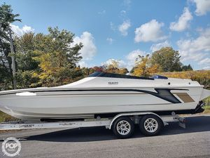 Used Velocity 280 High Performance Boat For Sale
