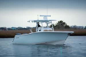 Used Sportsman Open 312 Center Console Center Console Fishing Boat For Sale
