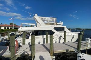 Used Altima Motor Yacht For Sale
