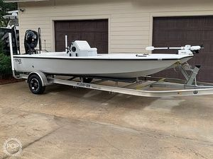Used Tag F19 Bay Boat For Sale