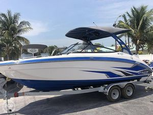 Used Yamaha 242XE Jet Boat For Sale