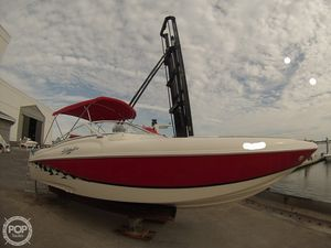 Used Rinker Captiva 262 SS Walkaround Fishing Boat For Sale