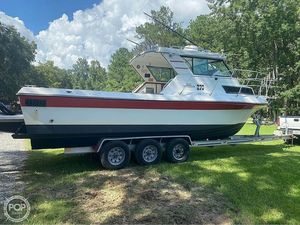Used Sportcraft 270 Sports Fishing Boat For Sale