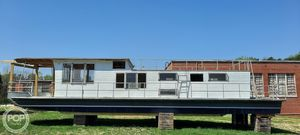 Used Lazydays 50' House Boat For Sale