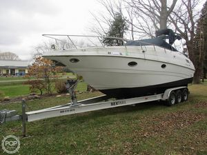 Used Mariah Z308 Express Cruiser Boat For Sale