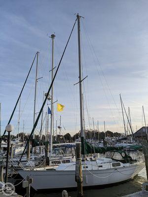 Used Morgan 382 Sloop Sailboat For Sale