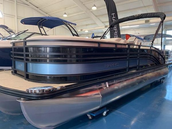 New Harris 230 Solstice Pontoon Boat For Sale