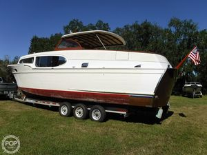 Used Chris-Craft 37 Commander Antique and Classic Boat For Sale