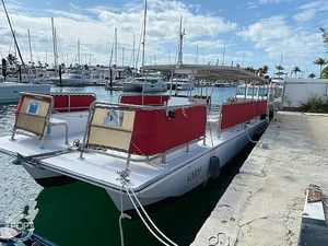 Used Corinthian 45 Dive Boat For Sale