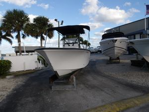 Used Seacraft Center Console Center Console Fishing Boat For Sale