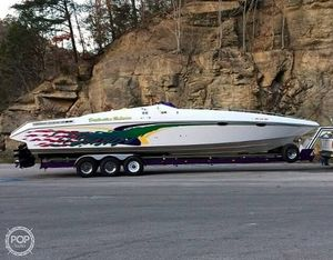 Used Baja 42 High Performance Boat For Sale