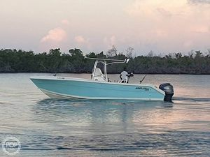 Used Angler 2600 CC Center Console Fishing Boat For Sale