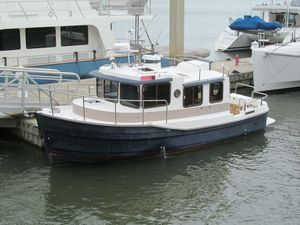 Used Ranger Tugs Sedan Trawler Boat For Sale