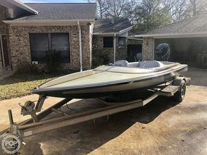 Used Kona 18 Antique and Classic Boat For Sale