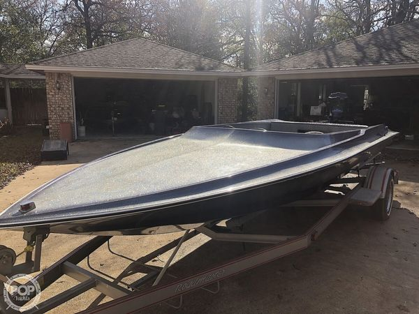 Used Laser 19 Antique and Classic Boat For Sale