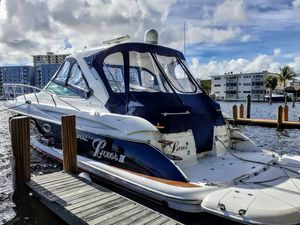 Used Doral 45 Alegria Express Cruiser Boat For Sale