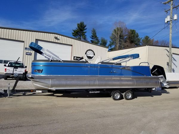 New Avalon Catalina 2585 VRB Pontoon Boat For Sale