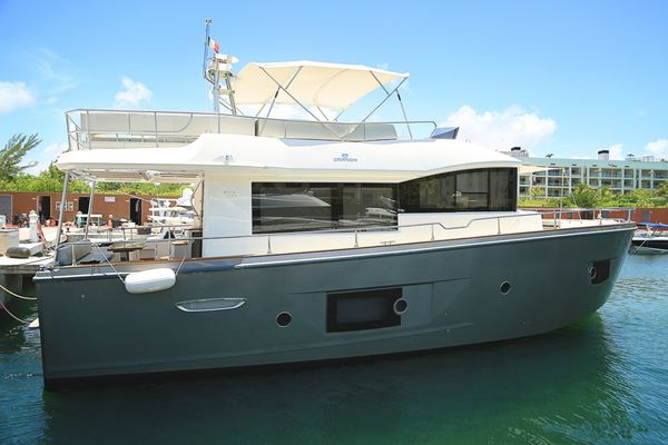 Used Cranchi Trawler Boat For Sale