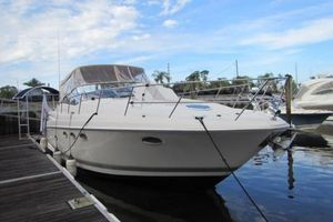 Used Regal 40 Cruiser Boat For Sale