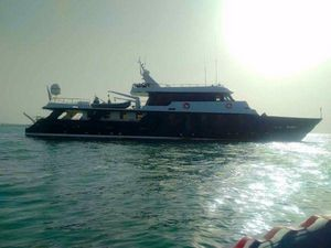 Used Custom Anastasiades & Tso Motor Yacht For Sale