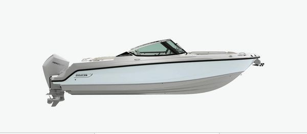 New Boston Whaler 240 Vantage Runabout Boat For Sale