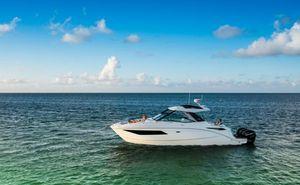 New Sea Ray Sundancer 320 OB Bowrider Boat For Sale