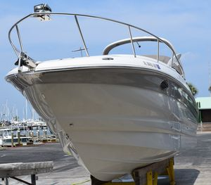 Used Crownline 270 CR Power Cruiser Boat For Sale