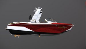 New Nautique G23 Paragon Ski and Wakeboard Boat For Sale