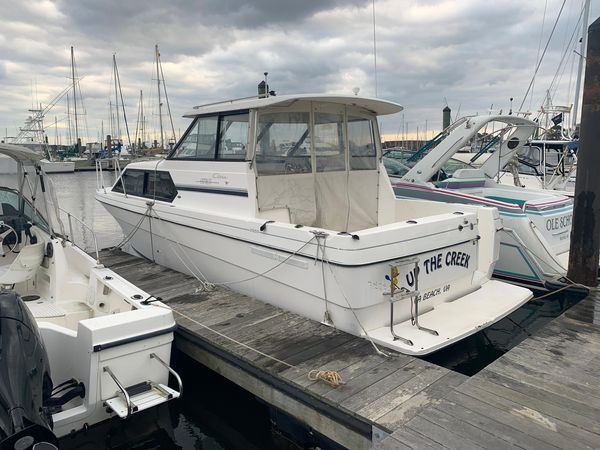 Used Bayliner 2859 Ciera Express Power Cruiser Boat For Sale