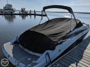 Used Crownline e-4 Deck Boat For Sale