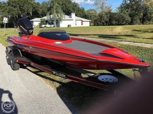 Used Allison 2003 XB High Performance Boat For Sale