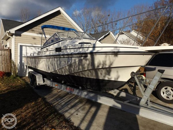 Used Boston Whaler 25 revenge wt Cruiser Boat For Sale