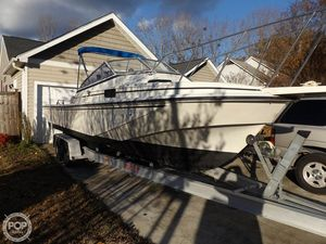 Used Boston Whaler 25 revenge wt Cruiser Boat For Sale