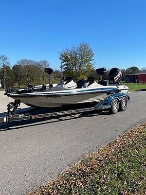 Used Ranger Boats Comanche Z20 Bass Boat For Sale