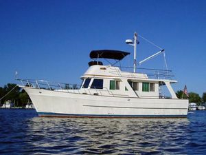 Used Mariner Orient Europa Trawler Boat For Sale